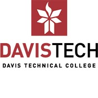 Davis Technical College logo