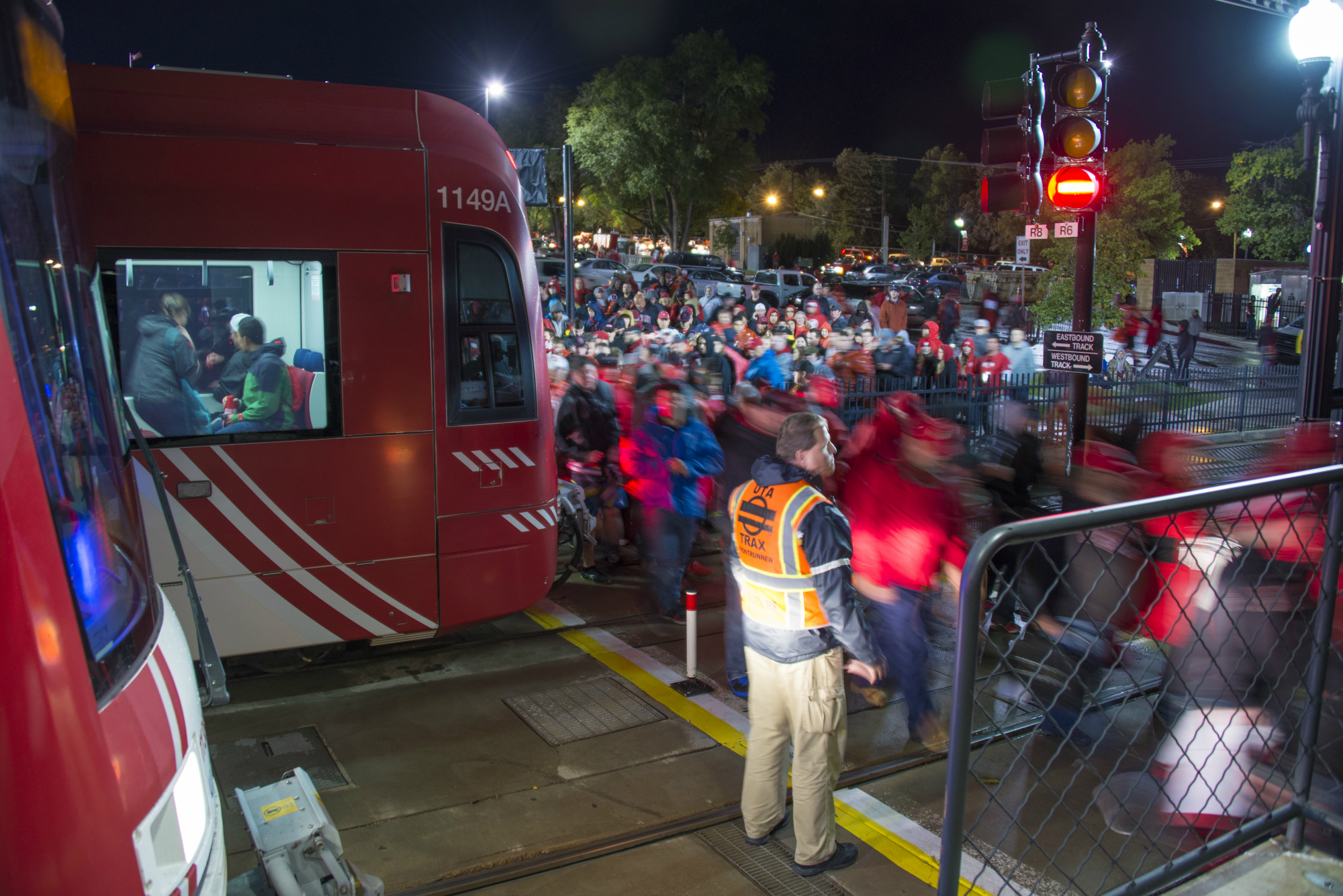 Ride UTA to High School Football State Finals